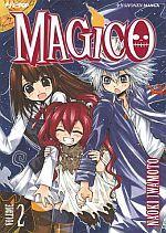 Magico vol. 2