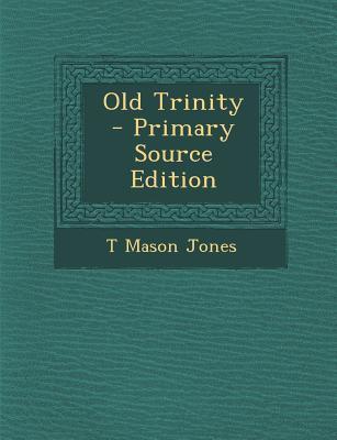 Old Trinity