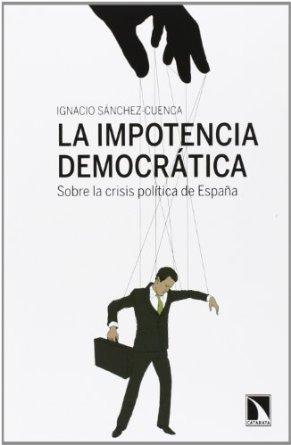 La impotencia democrática