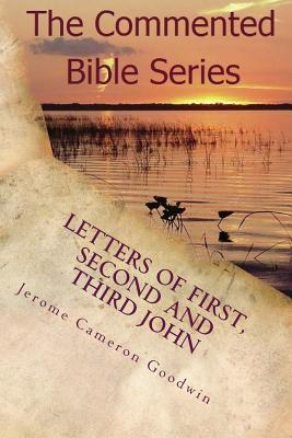 Letters of First, Second and Third John