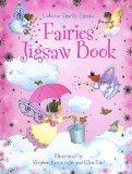 Fairies Jigsaw Book