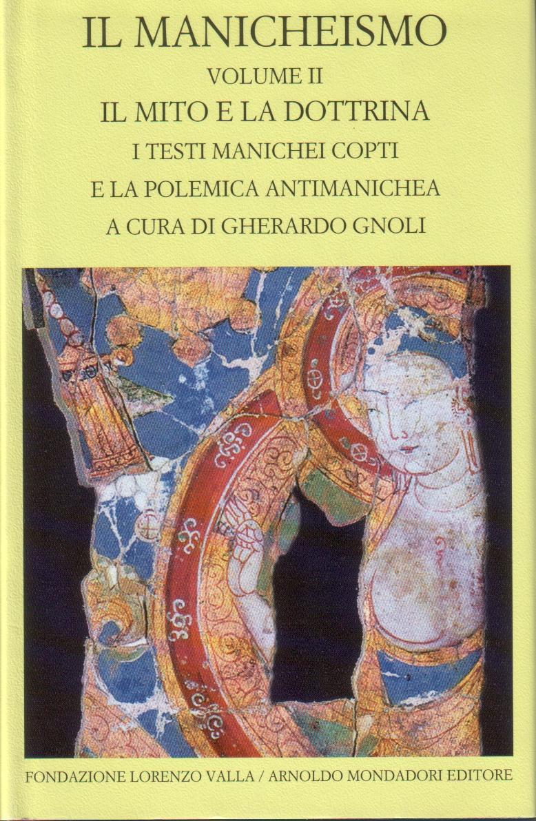 Il Manicheismo - Volume II