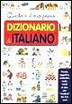Questo è il mio primo dizionario di italiano