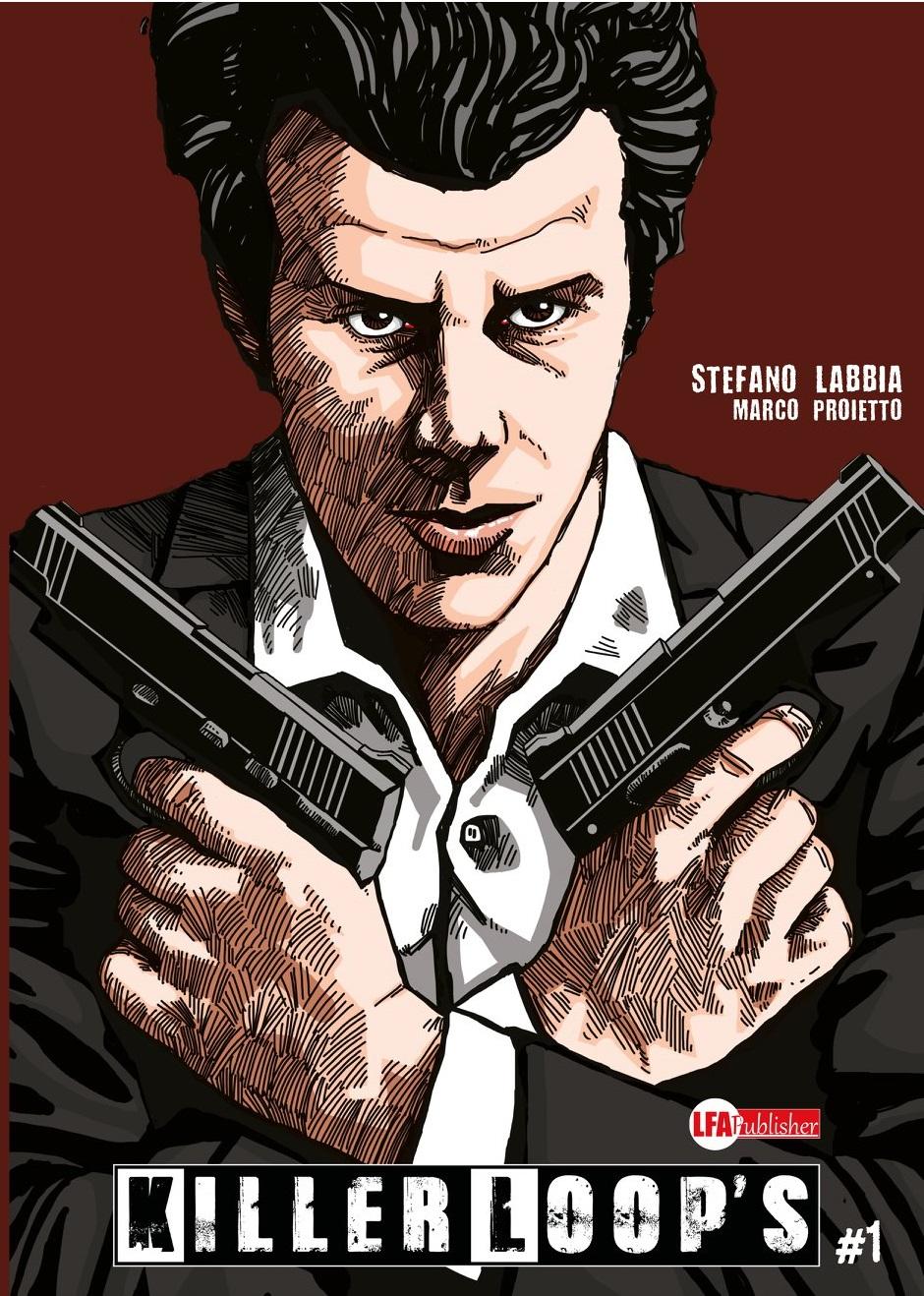 Killer loop's vol. 1