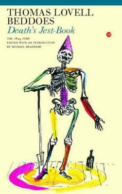 Death's Jest Book