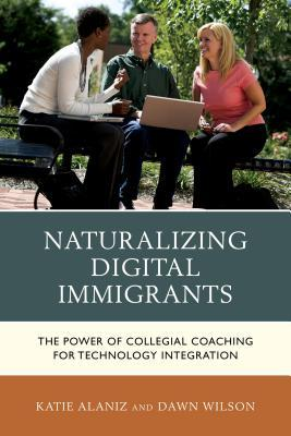 Naturalizing Digital Immigrants