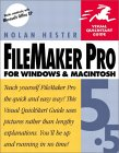 Filemaker Pro 5.5 for Windows and Macintosh