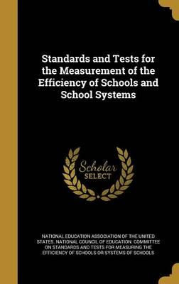 STANDARDS & TESTS FOR THE MEAS