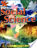 Social Science Textbook for Class IX Geography