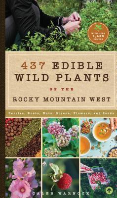 437 Edible Wild Plan...