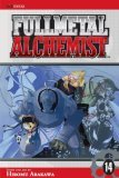 Fullmetal Alchemist, Volume 14
