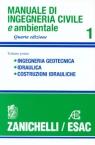 Manuale di ingegneria civile / Ingegneria geotecnica
