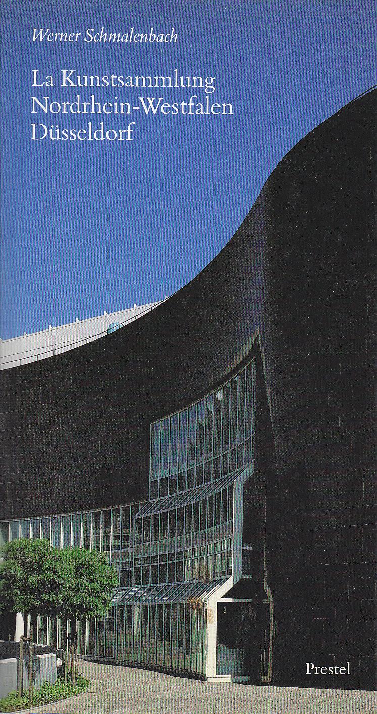 La Kunstsammlung Nordrhein-Westfalen, Dusseldorf