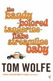 Kandy-kolored Tangerine-flake Streamlined Baby