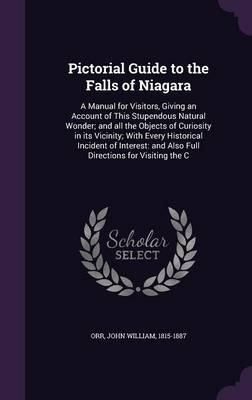 Pictorial Guide to the Falls of Niagara