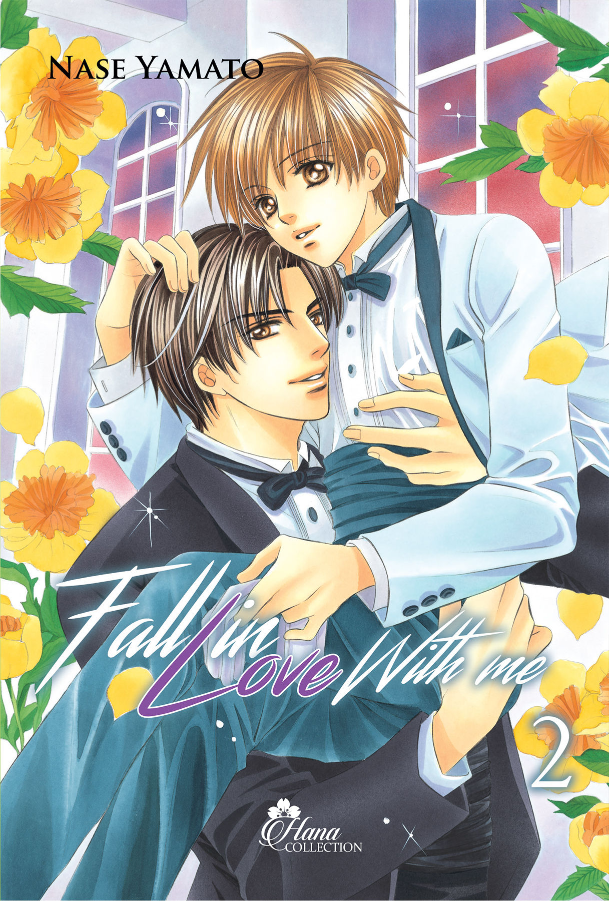 Fall in Love, Tome 2