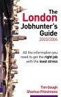 London Jobhunter's Guide