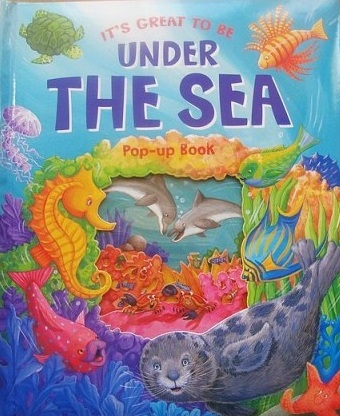 It's Great to Be Under the Sea