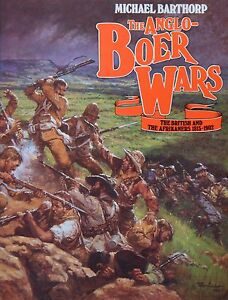The Anglo-Boer wars