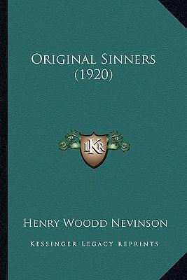 Original Sinners (19...