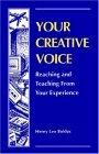 Your Creative Voice