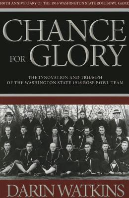 Chance for Glory