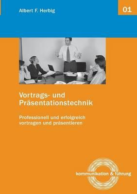 Vortrags- und Präsentationstechnik