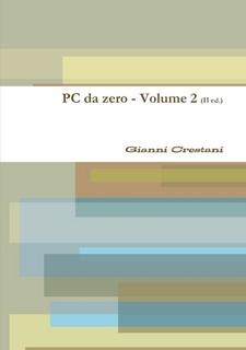 PC da zero - Volume 2