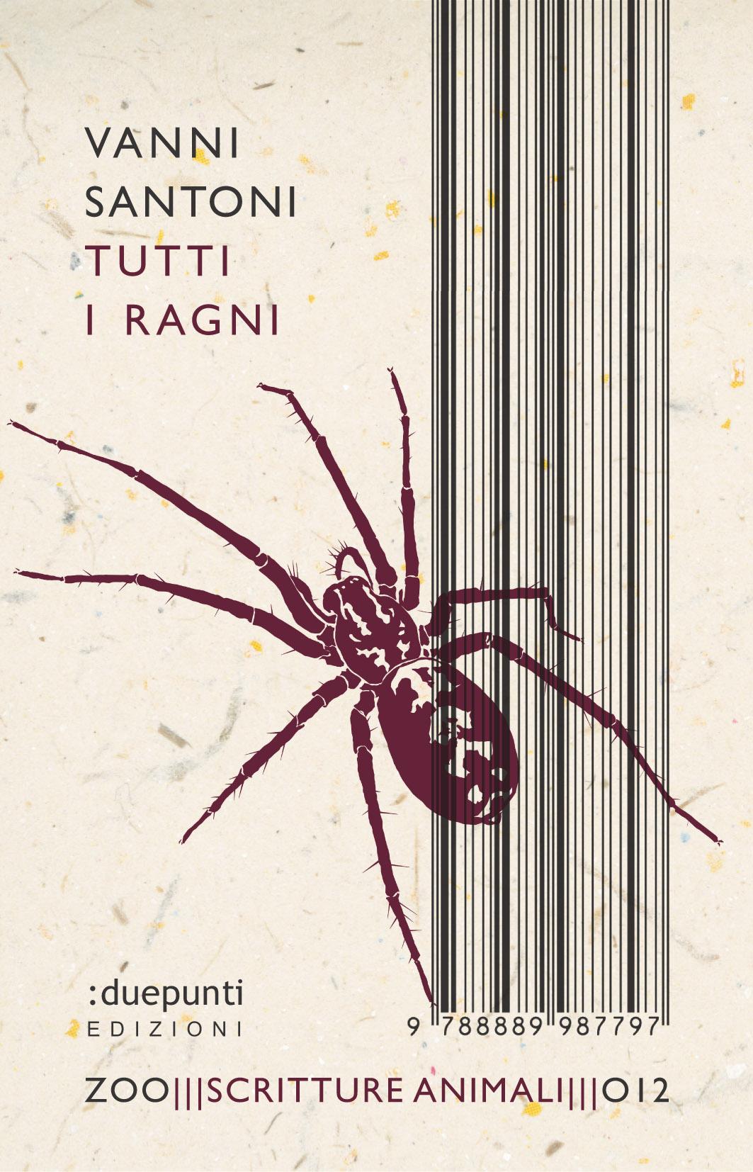 Tutti i ragni