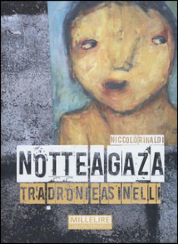 Notte a Gaza