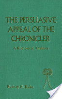 The Persuasive Appeal of the Chronicler