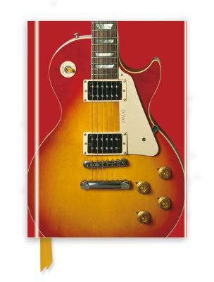 Gibson Les Paul Guitar, Red