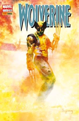 Wolverine n. 226