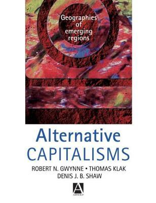 Alternative Capitalisms