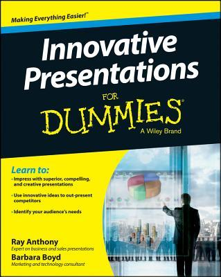 Innovative Presentations for Dummies