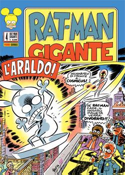 Rat-Man Gigante n.4