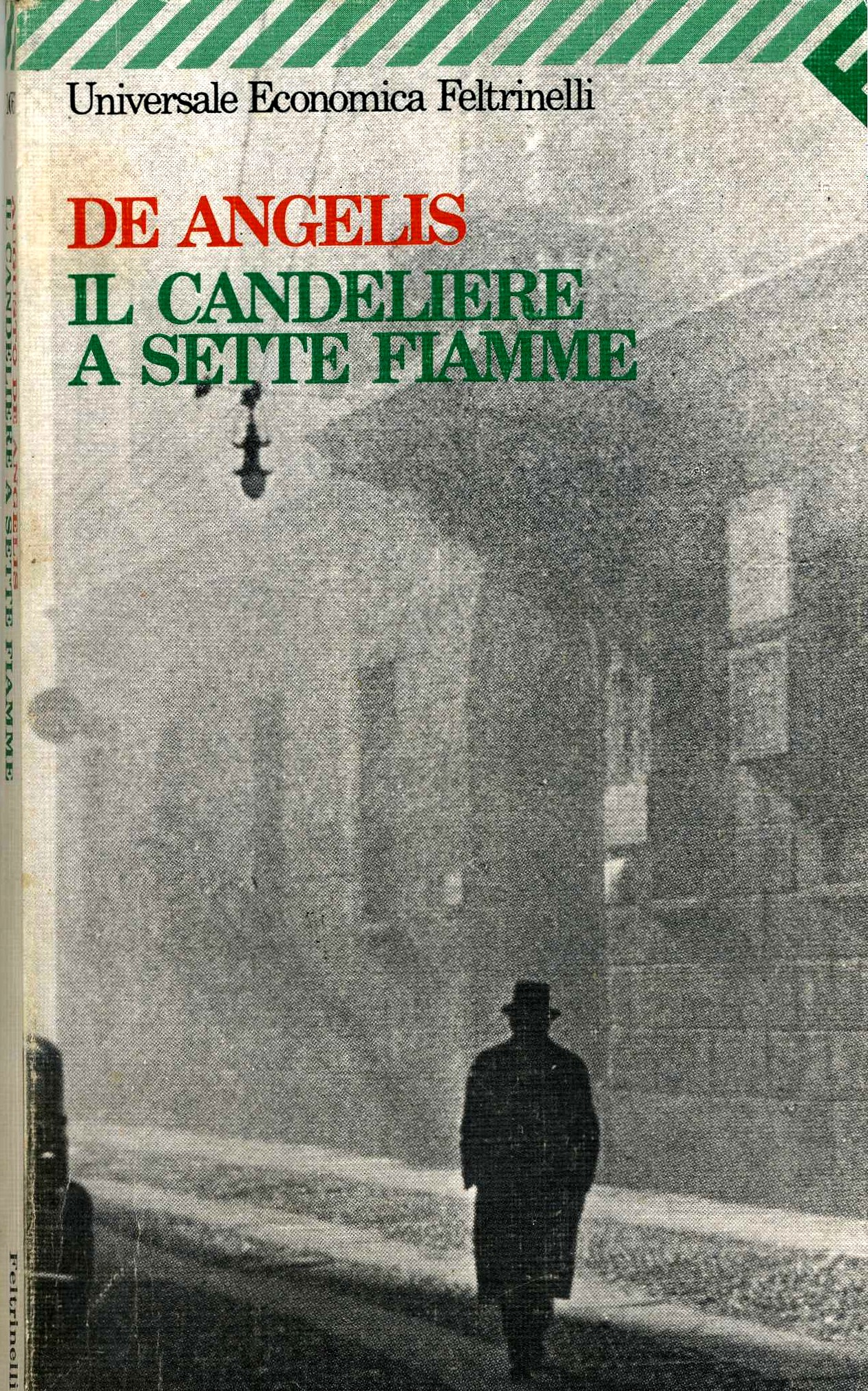 Il candeliere a sett...