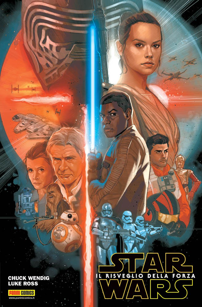 Star Wars: Il risveg...