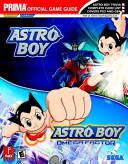 Astro boy and Astro ...