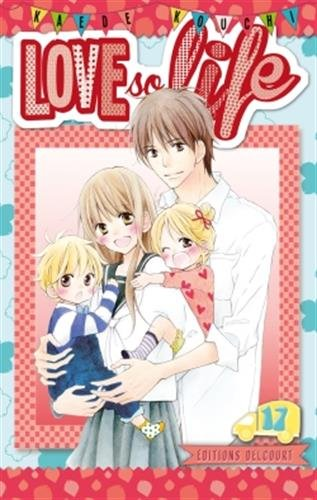 Love so life, Tome 17