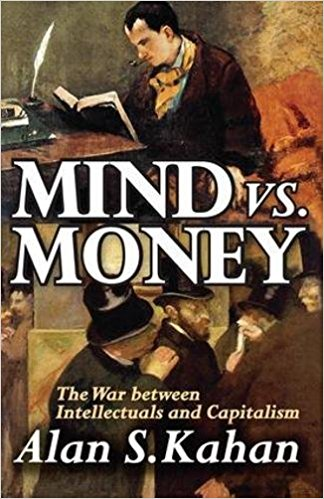 Mind vs. Money