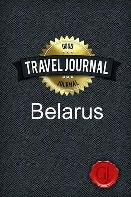 Travel Journal Belarus