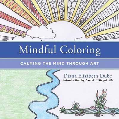 Mindful Coloring Adult Coloring Book