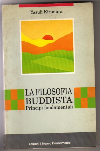 La filosofia buddista