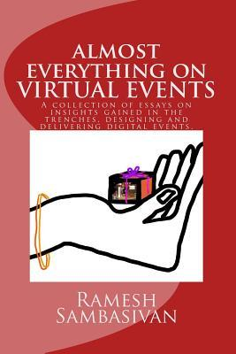 Virtual Events Almost Everything on Virtual Events