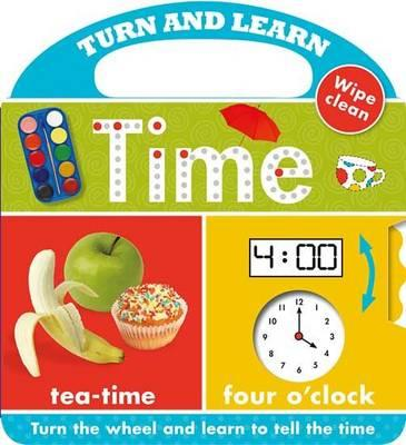 Turn and Learn Time (Learning Range)