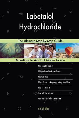 Labetalol Hydrochlor...