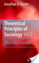 Theoretical Principles of Sociology, Vol. 2