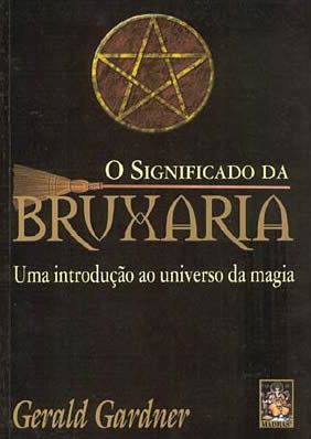 Significado da Bruxaria