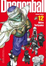 Dragon Ball Perfect Edition 12